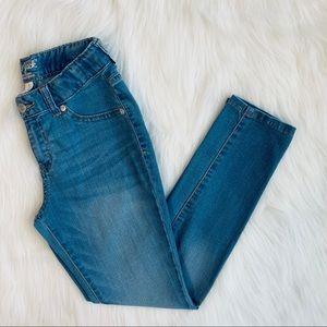 Cat & Jack Girl's Super Skinny Jeans